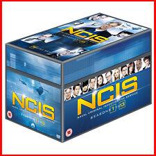 NCIS: Seasons 1 to 13 (DVD, 2017, 78 Discs Set)