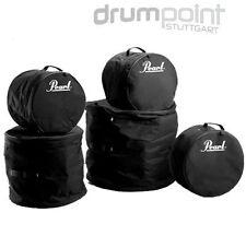Pearl DBS-04 Drumbags Rock2 Taschensatz Schlagzeug  22,10,12,16,14  *TOPANGEBOT*