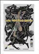 THE WALKING DEAD #94 ==> NM MICHONNE IMAGE EXPO VARIANT IMAGE COMICS 2012