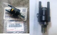 TOYOTA Genuine VALVE ASSY AIR CONTROL LEXUS GX470 4RUNER GS400 17630-16040