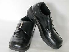 Boys dress shoes Roland Black Velcro - 13 Med