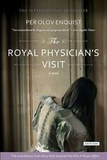 The Royal Physician's Visit - LikeNew - Enquist, Per Olov - Paperback