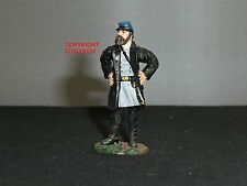 BRITAINS 17926 CONFEDERATE GENERAL STONEWALL JACKSON METAL TOY SOLDIER FIGURE