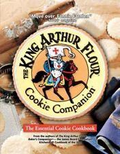 King Arthur Flour Cookbooks: The Essential Cookie Cookbook 0 by King Arthur...