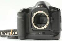 [ Near Mint ] CANON EOS 1N EOS-1N DP 35mm SLR Film Camera BP-E1 From Japan #308