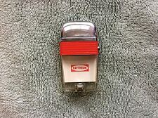 Vintage 1970s  Raytheon  SCRITO VU-LIGHTER Cigarette Lighter unused