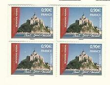 Timbres français neufs de 1941 à 1950 blocs
