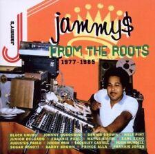 CDs de música roots reggae various