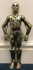 C-3PO 12 inch scale figure Power of the Force 1/6 scale Star Wars C3P0