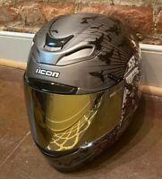 Icon 0101-1014/_/_ Airmada Helmet Georacer
