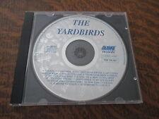 cd album THE YARDBIRDS smokestack lightning