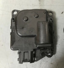 CHRYSLER GRAND VOYAGER 2008-12 REAR HEATER FLAP CONTROL SOLENOID BLEND MOTOR