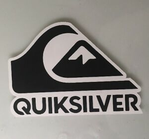 Quiksilver Sticker