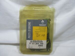 Renault Carb Kit #7701204740