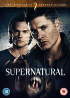 Supernatural - Completo Stagione 7 Nuovo DVD