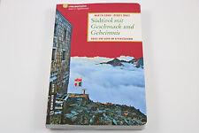 Südtirol mit Geschmack und Geheimnis, Gmeiner Verlag
