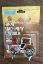 Vintage Ertl Farm Machinery of the World Massey Ferguson Tractor 1622 New