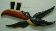 3ft GUINNESS TOUCAN PUB BAR DISPLAY