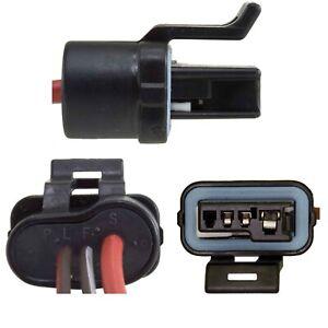 Alternator Connector Airtex 1P1067