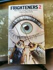 frighteners 2  mary danby rare vintage horror paperback 1976 photo