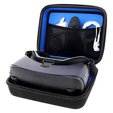 Samsung Gear VR (2017) Virtual Reality Brille Case Tasche Hülle Etui (e-blue)