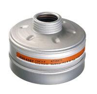 Dräger Spezialfilter Rd40 1140 Nuklear P3D f. Halbmasken x-plore 4740 und 6000