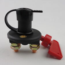 Car Terminal Battery Cut Off Disconnect Master Kill Switch for Car Truck Boat