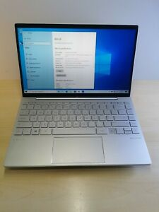 "HP Envy 13-ba0002na Laptop Core i7-10510U 16GB RAM 512GB  13.3"" FHD Touch Win10"