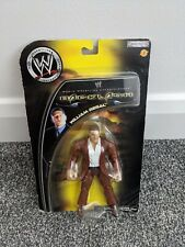 Nuevo-WWE WWF-Jakks William Regal