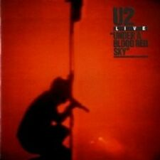 "U2 ""LIVE AT RED ROCKS"" DVD NEU"