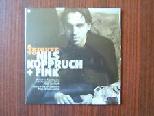 Gisbert zu Knyphausen & Kid Kopphausen Band-Staub und Gold-7 Single   NEW-OVP