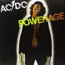AC/DC Remastered Music 33 RPM Speed Vinyl Records