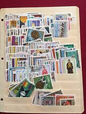 Mongolia One man's collection wide variety Treasure Hunt