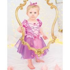 Baby Raperonzolo Bambino Disney Principessa favola Vestirsi Costume