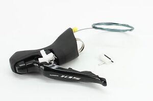 Shimano 105 ST-R7025 Levier de Frein Vitesses 11 Fois A Disques St R7025 Droite