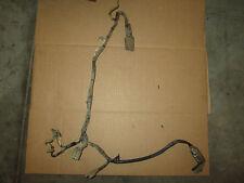 1986 Honda XR250R XR250 XR 250R 250 wiring harness electrical system loom