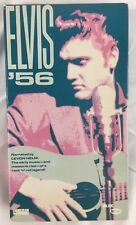 "Elvis Presley ""Elvis '56"" Movie Documentary (VHS 1987) Nevon Helm - Music Media"