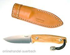 LIONSTEEL M1 OLIVENHOLZ    Messer Outdoormesser Bushcraft