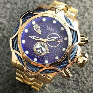 Relogio Masculino Temeite Men's watches Top Brand Luxury Golden Watch Men Big Di