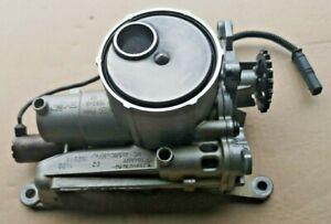 CITROEN DS4 2011 PETROL 1.6 THP 200 ENGINE 5FU OIL PUMP V759401080