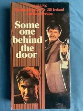 Some one behind the door - (VHS,1988)