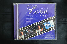 Movie Love Songs - Various artists CD New and sealed  (B4 or 9))