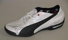 CASEY STONER Hand Signed Motor GP Shoe