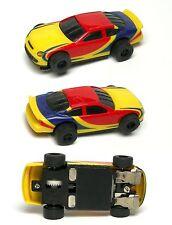 1993 ARTIN USA 1/64th Electric HO Slot Car Ford Taurus Rare Unused! #4870 A++
