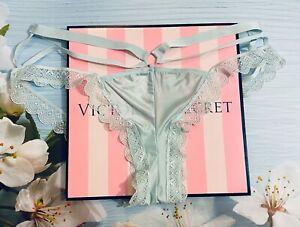 Victoria's VS Secret Sexy Cheeky Panty w/ Mesh and Lace  XS, S, M, L, XL