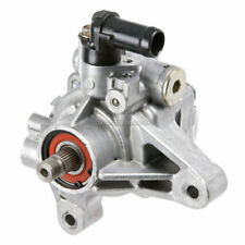 NEW 56110-RAA-A04 FITS FOR HONDA ACCORD 2 DOOR 2003 2007 POWER STEERING PUMP