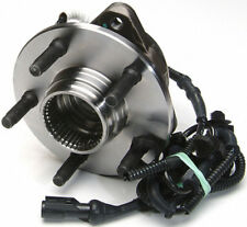 Wheel Bearing & Hub Assembly fits 1998-2000 Mazda B4000  MOOG HUB ASSEMBLIES