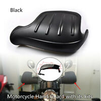 2PCS Hand Guard For Motorcycle Modification Handlebar Windshield High Protector