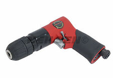 "3/8 "" Drive Air Powered Drill with Keyless Chuck"