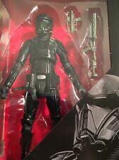 Star Wars Black Series 6 Inch Rogue One Imperial Death Trooper Stormtrooper